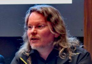 Arjen Kamphuis'den bir aydır haber alınamıyor