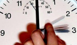 Avrupa'da üç ülke, tek saat uygulaması için referanduma gidiyor
