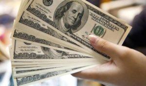Dünyanın en büyüğünden olay dolar tahmini!