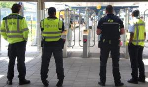 Amsterdam'daki Bıçaklı Saldırının Terör Saldırısı Olduğu Açıklandı