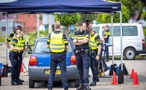 Hollanda Polisi 'Büyük Bir Saldırıyı Son Anda Önledi', 7 Kişi Gözaltına Alındı