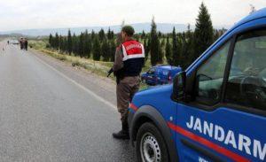 PKK'nın Sözde Hollanda Sorumlularından Biri Diyarbakır'da Yakalandı