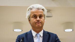 WILDERS 'İslami ifadeler yasaklansın' önergesi sundu