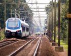 Hollanda'da Tren Bisiklete Çarptı: 4 Ölü, 2 Yaralı