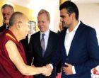 Türkiye Kökenli Milletvekili, Dalai Lama'dan Destek İstedi