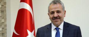 Lahey Büyükelçiliği'ne Şaban Dişli atandı
