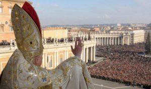 Vatikan, Başpiskopos'u meslekten men etti!