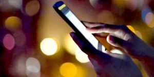Cep Telefona bakma sıklığı… Hollanda üçüncü sırada.