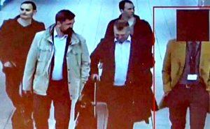 Rusya Hollanda'nın Casusluk Suçlamalarını Reddetti