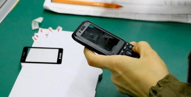 İşte yerli ve tuşlu cep telefonu ve şarjı bir hafta 10 güne kadar çıkıyor