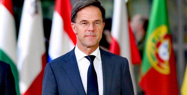 Hollanda Başbakanı Rutte: Gerçeklerin ortaya çıkması lazım