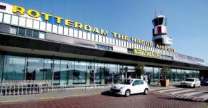 Rotterdam – İstanbul Uçak Bileti 59 Avro