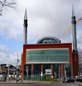 Hollanda'da İslam ve Göç Karşıtı Pegıda'nın Eylemine İzin Çıkmadı