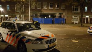 Vier doden aangetroffen in woning Amsterdam na schietincident