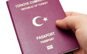 Yeni Pasaport Ve Pasaport Harçları Hakkında Duyuru