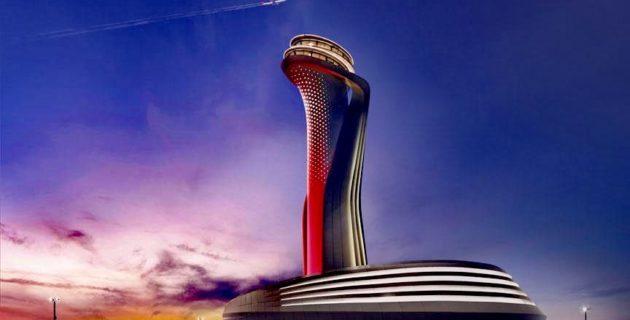 'İstanbul Havalimanı Avrupa ve dünyanın en büyüğü olur'