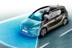Toyota, Hollanda'da 60 bin aracı geri çağırdı