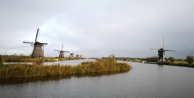 Yurt dışı yatırımların gözde ülkesi Hollanda