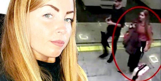 Hollandalı Sanatçı İstanbul'da Gözaltına Alındı