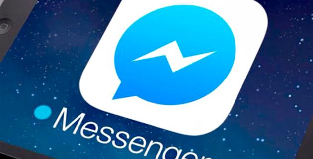 Beklenen o özellik Facebook Messenger'a geldi!
