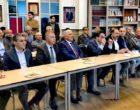 Nijmegen Türk Kültür Merkezi kongresi yapıldı