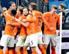 Almanya – Hollanda: 2-2