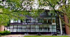 Avrupa İslam Üniversitesi Rektörü Nedim Bahçekapılı Tutuklama Kararı Sonrası Kayıplara Karıştı