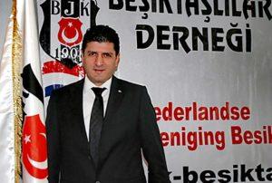 Aykut Torunoğullarından Beşiktaşa yeni marş