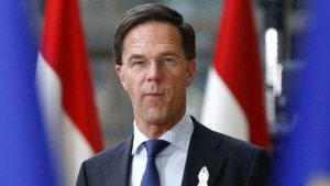 Hollanda Başbakanı: Avrupa, ABD Olmadan Kendini Savunamaz