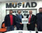 Rotterdam Müsiad Şubesi, Mardin'de İncelemelerde Bulundu