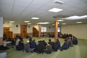 NIF Abi-Kardeş Projesi Çerçevesinden Gençler Kaynaşıyorlar