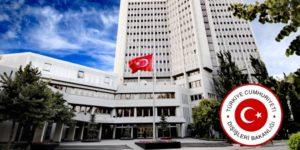 Dışişleri Bakanı Sayın Mevlüt Çavuşoğlu'nun İnsan Hakları Günü vesilesiyle yayımladıkları mesaj, 10 Aralık 2018