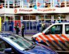 Hollanda'da Türk Genç Kız Okul Bahçesinde Vurularak Öldürüldü