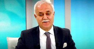 """Nihat Hatipoğlu: """"Like'larınızın hesabını ahirette verecekseniz"""""""