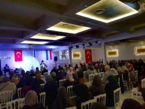 Yemen'e Hollandalı Türklerden Destek Yemen