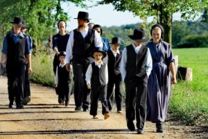 Teknollojiyi Reddeden Amişler ve Amish Mezhebi ?