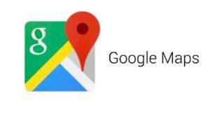 Hollanda'daGoogle hangi bölgelerde radar uygulaması olduğunu gösterecek.