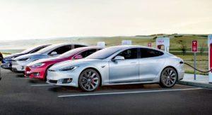 2022'de, benzinli fiyatına elektrikli araç satılacak