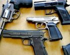 Kampanya ya 262 Silah Teslim Edildi