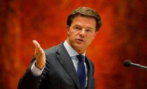 Hollanda'da Başbakanı Rutte, Memurlara Yönelik Saldırıları Kınadı