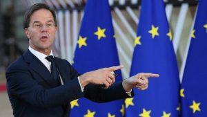 Hollanda'da AB'ye İtalya eleştirisi: Harekete geçmiyor