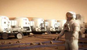 HOLLANDA ŞİRKETİNİN MARS'A TEK YÖNLÜ YOLCULUĞU HAYAL OLDU