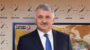 THY Genel Müdürü Bilal Ekşi'den müjdeli haber