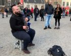 Hollandalılara Türk Müziği Zevki Yaşatıyor