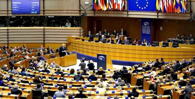 AP Mali Suçları Araştırmak Üzere Avrupa Polis Gücü Kurulması Çağrısı Yaptı