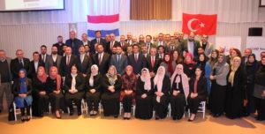 (UID) 4'üncü Olağan Kongresi Rotterdam'da Düzenlendi.