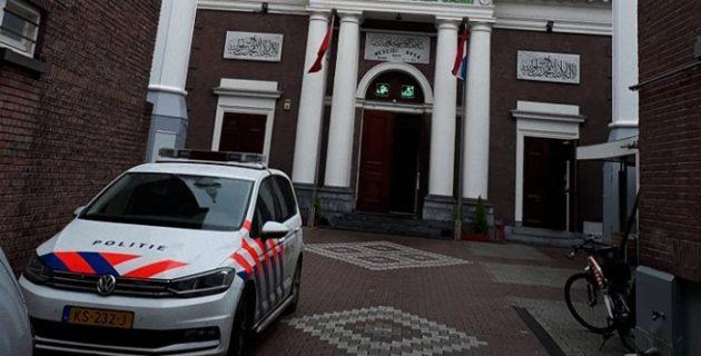 Hollanda Adalet Bakanından güvenlik açıklaması