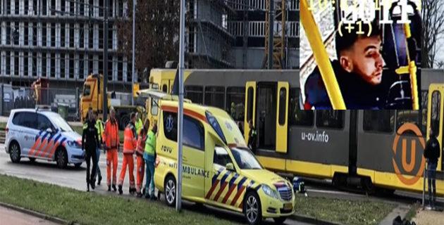 HOLLANDA POLİSİ: 37 YAŞINDAKİ GÖKMEN TANIŞ ARANIYOR