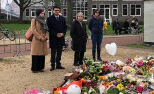 Hollanda Saldırısının Kurbanı İçin 90 Bin Euro Bağış Toplandı