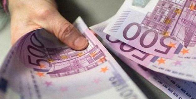 BİN EURO ÜZERİ NAKİT ÖDEME YAPANLAR DİKKAT..!